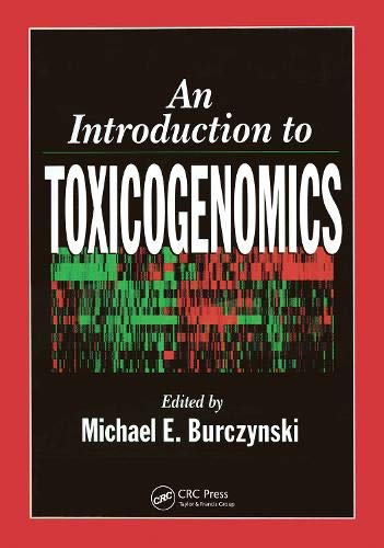 9780203504819: An Introduction to Toxicogenomics