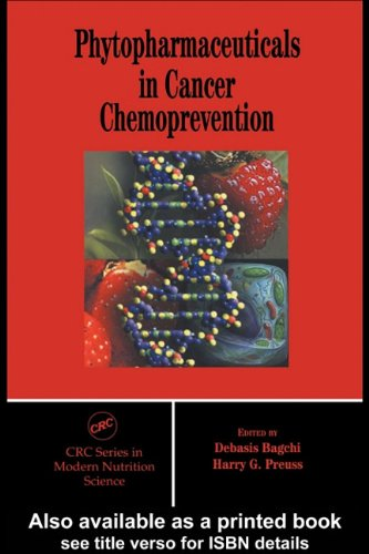 9780203506707: Phytopharmaceuticals in Cancer Chemoprevention