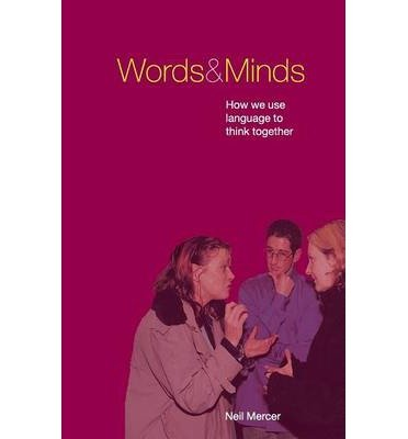 9780203567722: Words and Minds