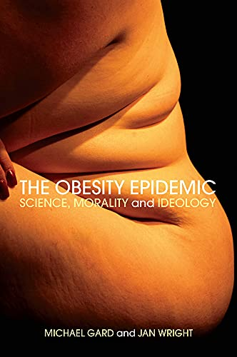 9780203619308: Obesity Epidemic, The