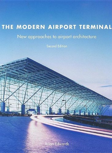 9780203646878: The Modern Airport Terminal : New Approaches to Airport Architecture