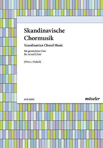 9780203760314: Skandinavische Chormusik