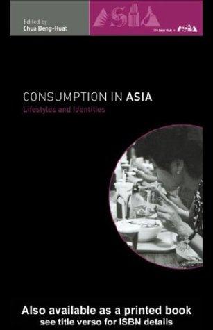 9780203775806: Consumption in Asia