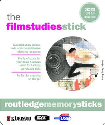 9780203856543: Memory Stick: Film Studies: Film Studies The Basics; Cinema Studies The Key Concepts; Fifty Contemporary Filmmakers; The Basics of Essay Writing (Routledge Memory Sticks)