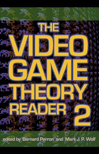 9780203887660: The Video Game Theory Reader 2