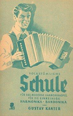 9780203909706: Volkstümliche Schule: für das moderne Harmonikaspiel. einreihige Harmonika-Bandonika. (Basic and Clinical Oncology.)