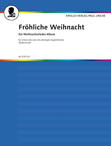 9780203915639: Froehliche Weihnacht