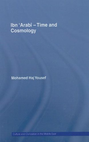 9780203938249: Ibn Arab - Time and Cosmology