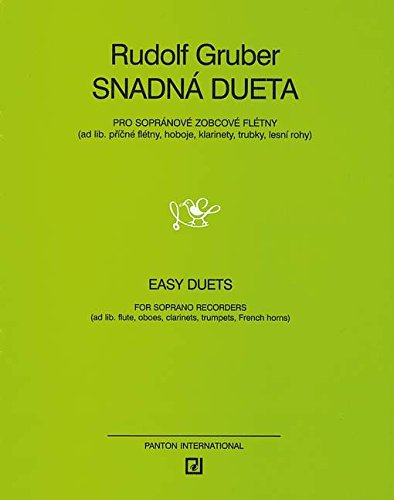 9780205001941: Easy Duets