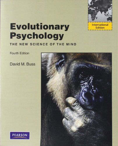 psychology chapter 3 the evolving mind Chapter 2, parts of chapter 1, and all but the last three sections of chapter 3 are based on self-organizing evolution, journal of social and the evolving mind is an ambiguous phrase at first, it brings forth images of the evolution of mind over historical time _ from reptile mind to lower.
