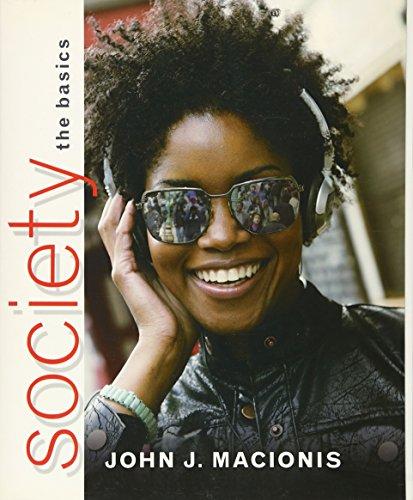 9780205003785: Society: The Basics (11th Edition)