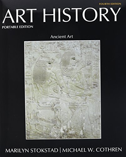 9780205004676: Art History, Portable Editions Books 1,2,4,6 (4th Edition)