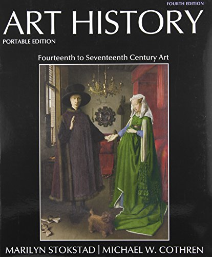 9780205004751: Art History, Portable Editions Books 4,6 with MyArtsLab (4th Edition)