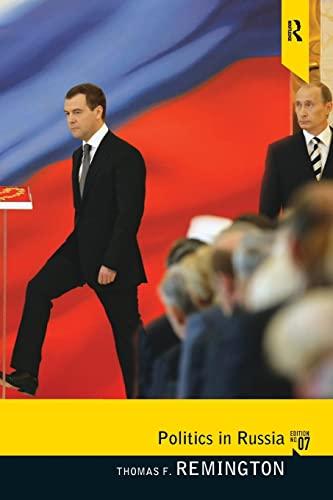 9780205005796: Politics in Russia