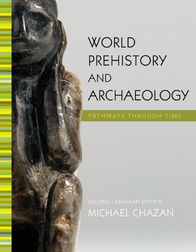 9780205005925: World Prehistory and Archaeology, Second Canadian Edition with MyAnthroKit (2nd Edition)