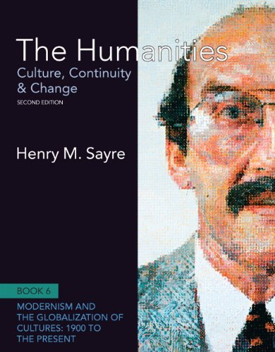 9780205013326: The Humanities: Culture, Continuity and Change, Book 6: 1900 to the Present (2nd Edition) (Humanities: Culture, Continuity & Change)