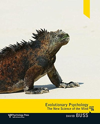 9780205015627: Evolutionary Psychology: The New Science of the Mind
