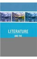 9780205019397: Literature and the Writing Process, Backpack Edition with MyLiteratureLab