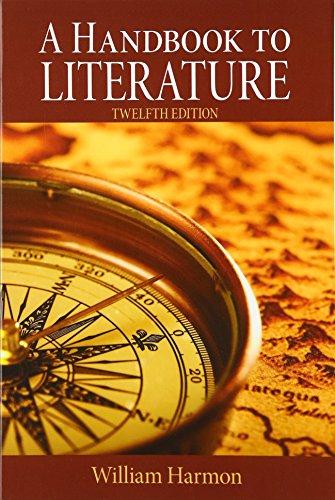 9780205024018: A Handbook to Literature