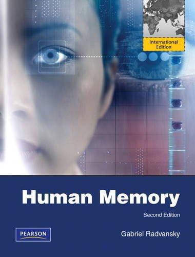 9780205024520: Human Memory: International Edition