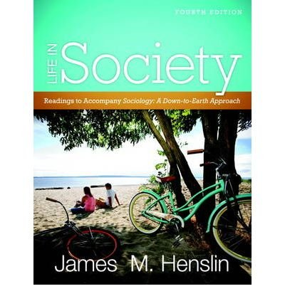 9780205026746: Essentials of Sociology
