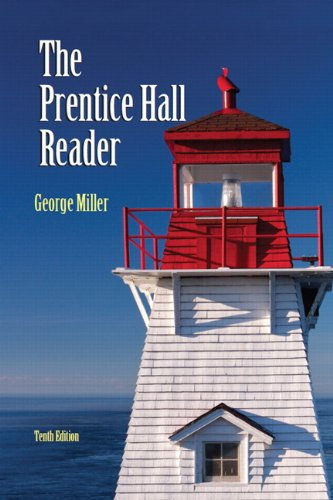 9780205027866: The Prentice Hall Reader (10th Edition)