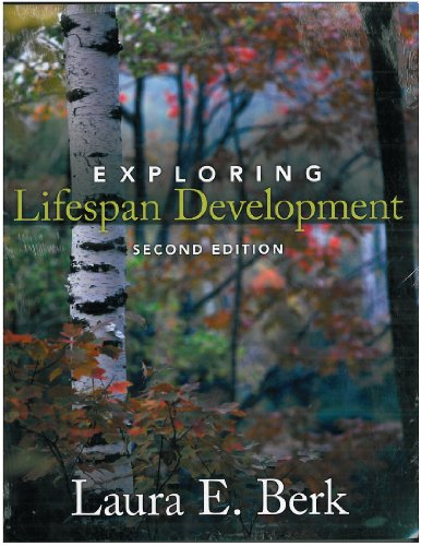 9780205030811: Exploring Lifespan Development with MyVirtualChild -- Standalone Access Card (2nd Edition)
