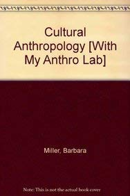9780205032020: Cultural Anthropology with MyAnthroLab and Pearson eText Student Access Code Card (6th Edition)