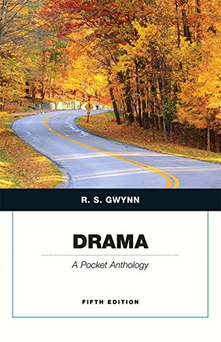 9780205032167: Drama: A Pocket Anthology (Penguin Academics)