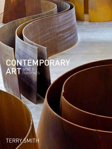 9780205034406: Contemporary Art: World Currents Hardcover