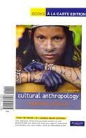 9780205036103: Cultural Anthropology, Books a la Carte Plus MyAnthroLab -- Access Card Package (6th Edition)