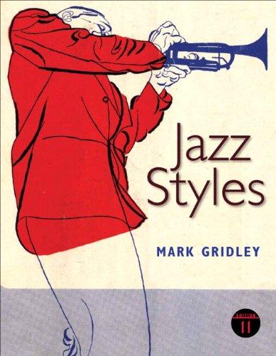 9780205036837: Jazz Styles (11th Edition)