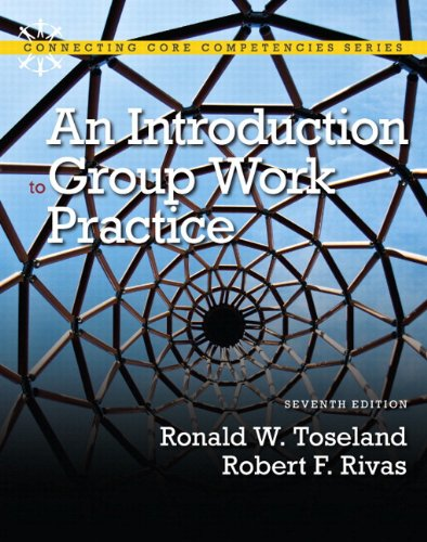 9780205042463: Introduction to Group Work Practice, An Plus MySocialWorkLab with eText -- Access Card Package (7th Edition) (Connecting Core Competencies)