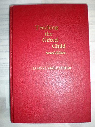 9780205046898: Teaching the gifted child