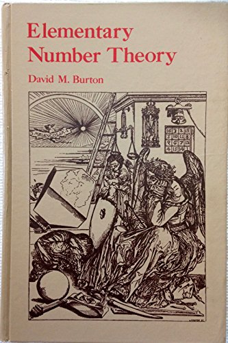 Elementary number theory: Burton, David M