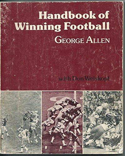 9780205048809: Handbook of Winning Football