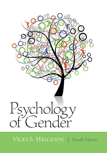 9780205050185: Psychology of Gender: Fourth Edition