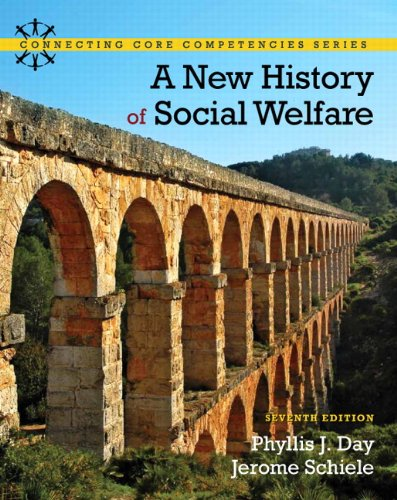 9780205052738: A New History of Social Welfare (7th Edition) (Connecting Core Competencies)
