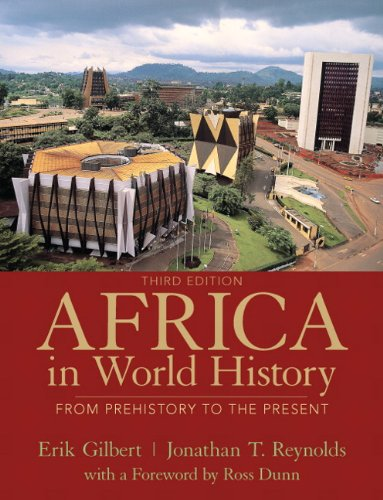 9780205053995: Africa in World History (3rd Edition)