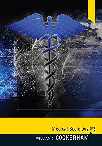 9780205054183: Medical Sociology (12th Edition)