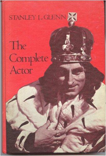 9780205055807: Complete Actor