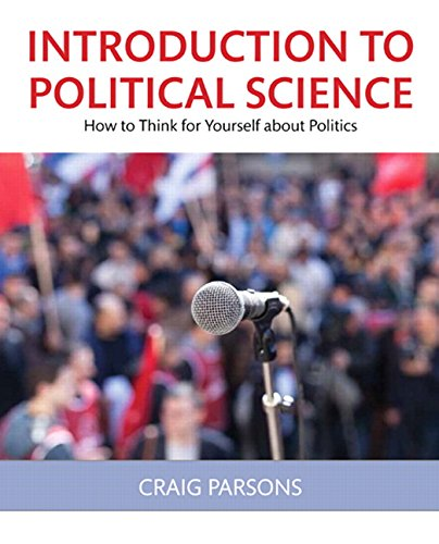 9780205056811: Introduction to Political Science