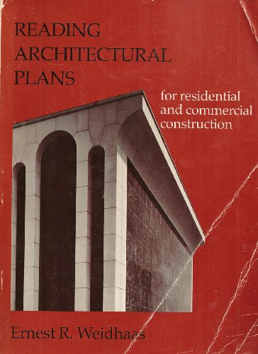 9780205057306: Reading Architectural Plans for Residential and Commercial Construction