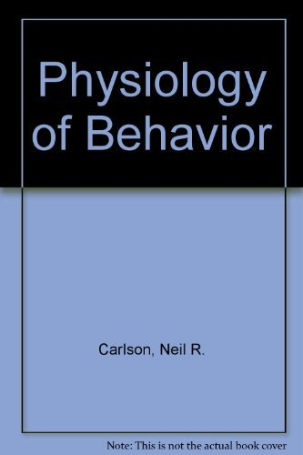 9780205059300: Physiology of Behavior