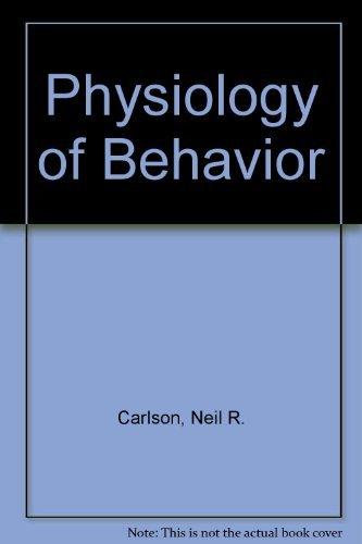 9780205059300: Physiology of Behavior