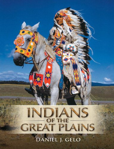 9780205059881: Indians of the Great Plains Plus MySearchLab with eText -- Access Card Package