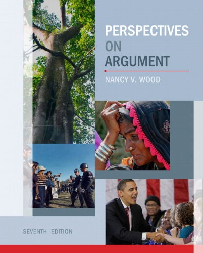 9780205060337: Perspectives on Argument (7th Edition)