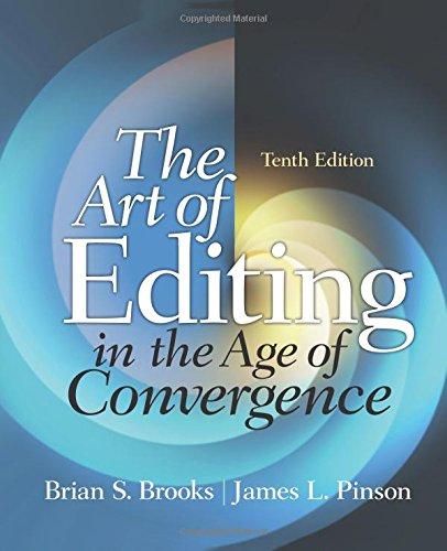 9780205060351: The Art of Editing in the Age of Convergence
