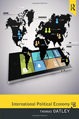 9780205060634: International Political Economy (5th Edition)