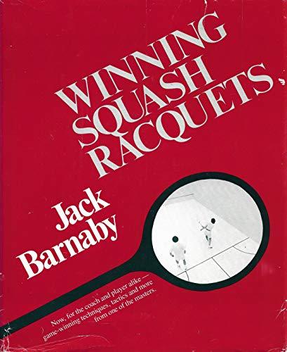 Winning Squash Racquets: Barnaby, Jack